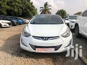 Hyundai Elantra 2012 Limited White | Cars for sale in Greater Accra, Teshie-Nungua Estates