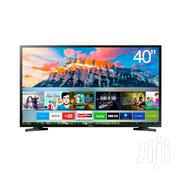 Samsung Full HD Flat Digital Smart TV 40 Inches | TV & DVD Equipment for sale in Greater Accra, Adabraka
