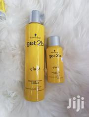 Got2b Glued Spray For Lace Frontal | Hair Beauty for sale in Ashanti, Kumasi Metropolitan