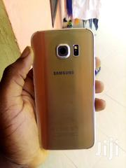 Samsung Galaxy S6 edge 32 GB Gold | Mobile Phones for sale in Eastern Region, Kwahu South