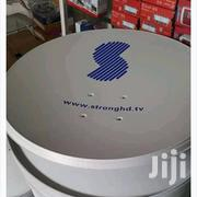 Installation Satellite Dish And Decoders Servicing | Accessories & Supplies for Electronics for sale in Ashanti, Kumasi Metropolitan
