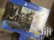 New PS4 Slim 1TB Console | Video Game Consoles for sale in Greater Accra, East Legon (Okponglo)