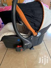 Exclusive 3in 1 Multi Purpose Car Seat For Newborn To 1 And Half Year | Children's Gear & Safety for sale in Ashanti, Kumasi Metropolitan