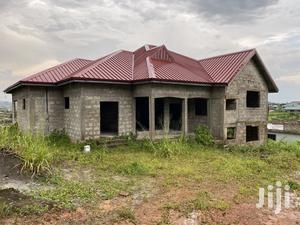 Uncompleted Building for Sale in Tarkwa