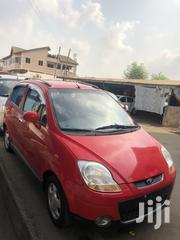 Daewoo Matiz 2008 Red | Cars for sale in Greater Accra, Abossey Okai