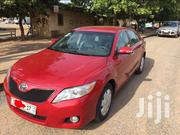 Toyota Camry 2010 Red | Cars for sale in Greater Accra, Dansoman