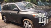 Toyota Highlander 2009 V6 Gray | Cars for sale in Greater Accra, Burma Camp
