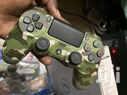 PS4 Pro Controller Green Camo | Video Game Consoles for sale in Greater Accra, East Legon