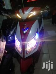 SYM Jet 2018 Red | Motorcycles & Scooters for sale in Greater Accra, Teshie new Town