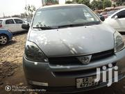 Toyota Sienna 2009 LE Silver | Cars for sale in Greater Accra, Nungua East