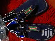 Kids Sandals Made With Quality Jeans | Shoes for sale in Ashanti, Kumasi Metropolitan