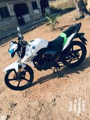 New Haojue DF150 HJ150-12 2019 White | Motorcycles & Scooters for sale in Volta Region, Ho Municipal