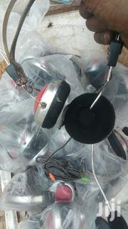 Pc Headset | Headphones for sale in Greater Accra, Ga East Municipal