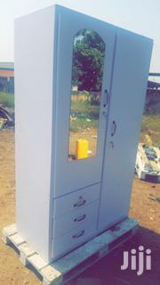 White Wardrobe For Sale | Furniture for sale in Greater Accra, Accra new Town