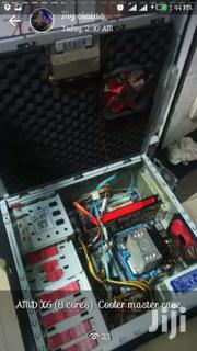 If You Need A Built Powerful Gaming Machine Contact Me | Laptops & Computers for sale in Ashanti, Kumasi Metropolitan