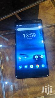 New Nokia 8 64 GB Black | Mobile Phones for sale in Greater Accra, Dansoman