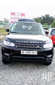 New Land Rover Range Rover Sport 2015 Black | Cars for sale in Greater Accra, Achimota