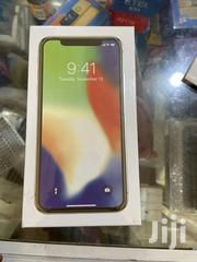 New Apple iPhone X 64 GB Silver | Mobile Phones for sale in Greater Accra, Dansoman