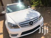 Mercedes-Benz C300 2013 White | Cars for sale in Greater Accra, Darkuman