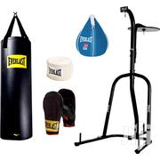 Everlast Boxing Heavy Bag Set | Sports Equipment for sale in Greater Accra, Adenta Municipal