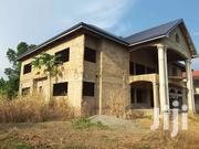 An Uncompleted House Or Building | Houses & Apartments For Sale for sale in Ashanti, Bosomtwe