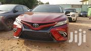 New Toyota Camry 2019 XLE (2.5L 4cyl 8A) Red | Cars for sale in Greater Accra, Achimota