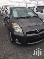 Toyota Vitz 2009 Blue | Cars for sale in Greater Accra, Abossey Okai