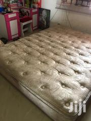 Foreign Double Spring Bed   Furniture for sale in Greater Accra, Achimota