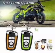 Universal Motorcycle Anti-theft Alarm Security System & Remote Control | Vehicle Parts & Accessories for sale in Greater Accra, Adenta Municipal