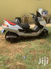 Yamaha Majesty 1998 Red   Motorcycles & Scooters for sale in Greater Accra, Adenta Municipal