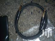 Guitar Cable | Musical Instruments & Gear for sale in Greater Accra, Odorkor