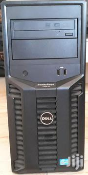 Server Dell PowerEdge T30 4GB Intel Xeon HDD 500GB | Laptops & Computers for sale in Greater Accra, Tema Metropolitan