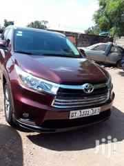 Highlander 2015 Model Fully Loaded   Cars for sale in Greater Accra, Tema Metropolitan