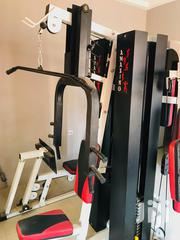 German Made 7 in 1 Gym Set for Sale | Sports Equipment for sale in Greater Accra, Achimota