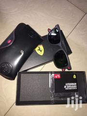 Ray Bans X Ferrari Shades | Watches for sale in Greater Accra, Agbogbloshie