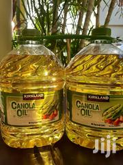 Canola Oil | Meals & Drinks for sale in Greater Accra, Ga South Municipal