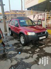 Ford Escape 2010 XLS Red | Cars for sale in Greater Accra, Adenta Municipal
