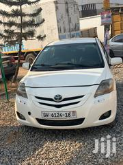 Toyota Yaris 2009 1.5 Automatic White | Cars for sale in Greater Accra, Abelemkpe