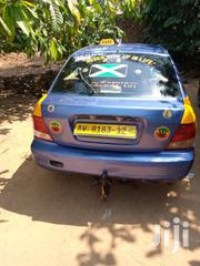 Hyundai Accent 2000 Automatic Blue | Cars for sale in Ashanti, Afigya-Kwabre