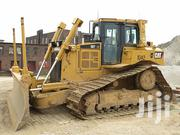CAT D6 Bulldozer For Hiring | Heavy Equipments for sale in Greater Accra, Achimota