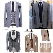 Three Piece Executive Class Suit | Clothing for sale in Ashanti, Kumasi Metropolitan