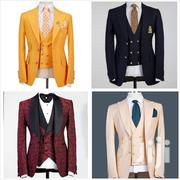 Three Piece Tuxedo Royal Suit | Clothing for sale in Greater Accra, Accra Metropolitan