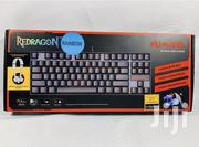 Redragon K552 Mechanical Gaming Keyboard | Computer Accessories  for sale in Greater Accra, South Kaneshie