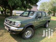 Nissan Hardbody 2002 Green | Cars for sale in Greater Accra, Achimota