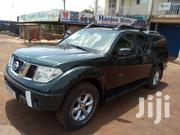 Nissan Navara 2012 2.5 dCi Automatic Green | Cars for sale in Northern Region, Tamale Municipal