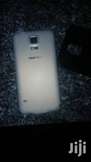 Samsung Galaxy S5 16 GB White   Mobile Phones for sale in Greater Accra, Ga South Municipal