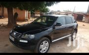 Volkswagen Touareg 2006 3.0 V6 TDi Automatic Black | Cars for sale in Greater Accra, Osu