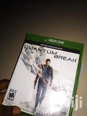 Quantum Break And Gear Of War For Xbox One   Video Games for sale in Central Region, Cape Coast Metropolitan