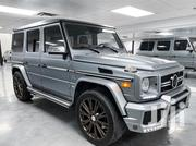 Mercedes-Benz G-Class 2016 Gray | Cars for sale in Greater Accra, Accra Metropolitan