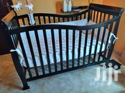 Baby Crib And Mattress | Children's Furniture for sale in Greater Accra, Achimota